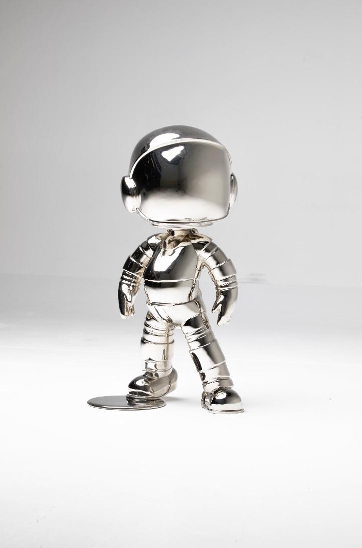 Cosmonaute Bronze